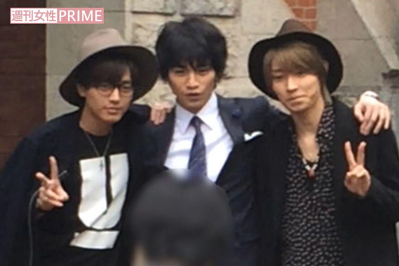 木村文乃、中島健人と『24時間テレビ』ドラマで初 …