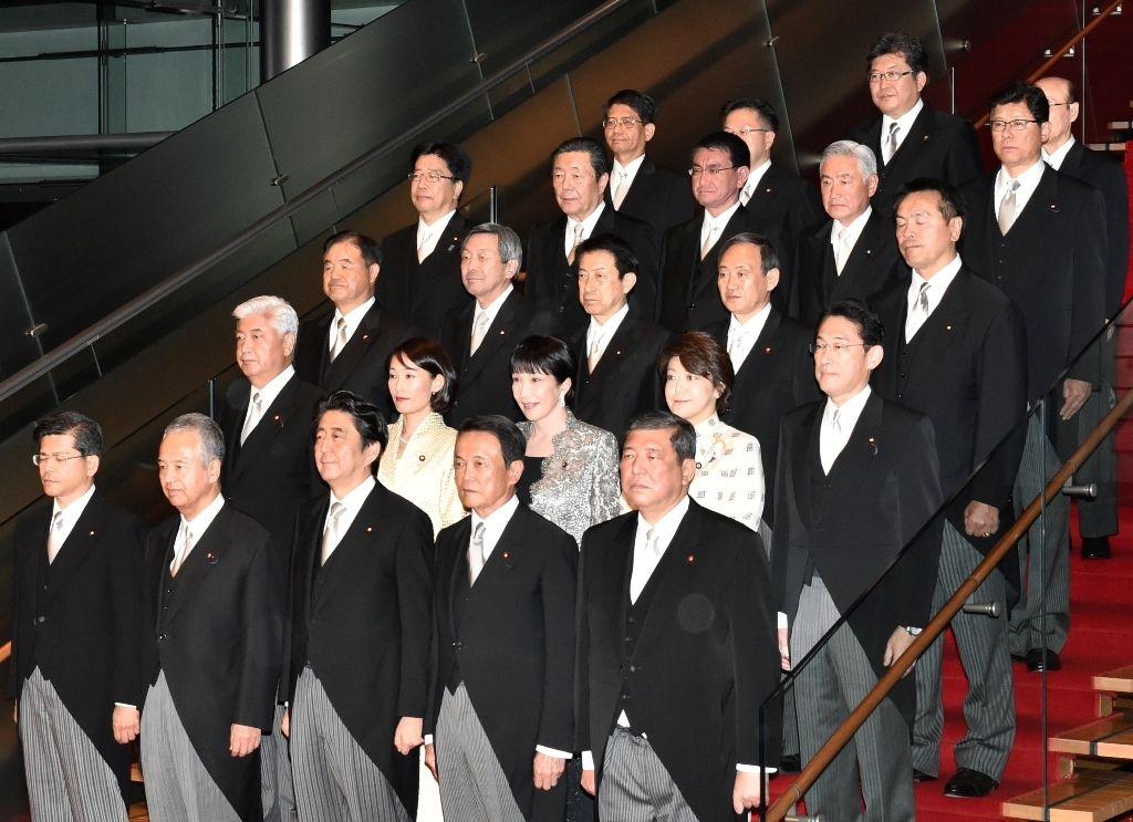 島尻大臣の失言 安倍首相が北方領土と沖縄を軽視の証拠か