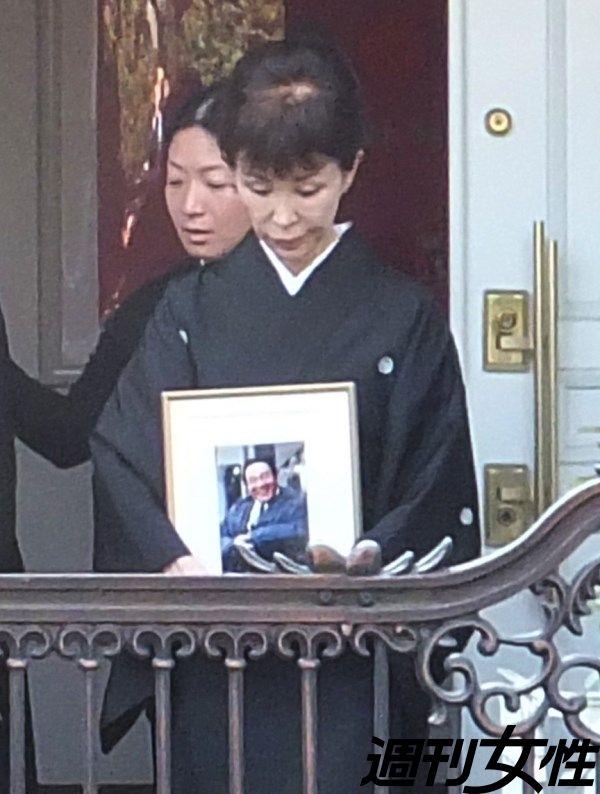 愛川欽也さん死去の発表が遅れたのは億単位の借金が理由か | 週刊女性 ...