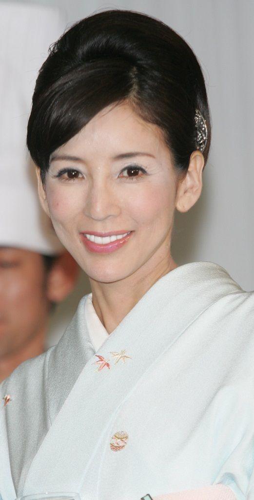 川島なお美さん困っている新人女優に「靴を替えてあげて」