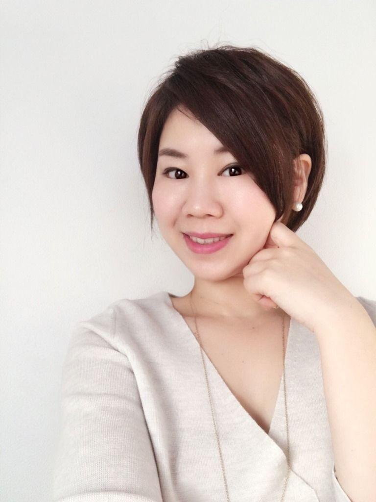 写真:国語専門塾『NICOLLA』代表、高橋麻樹子さん