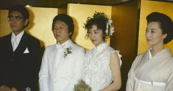 「関根恵子 高橋伴明 結婚」の画像検索結果